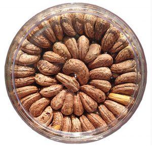 Gaobang Roasted Cashew Nuts A180 Vietnam