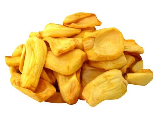 Vietnam Gaobang Jackfruit Chips/ Dried Fruit Chips Jack Fruit