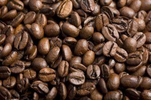 Roasted Gu Thom coffee bean S18