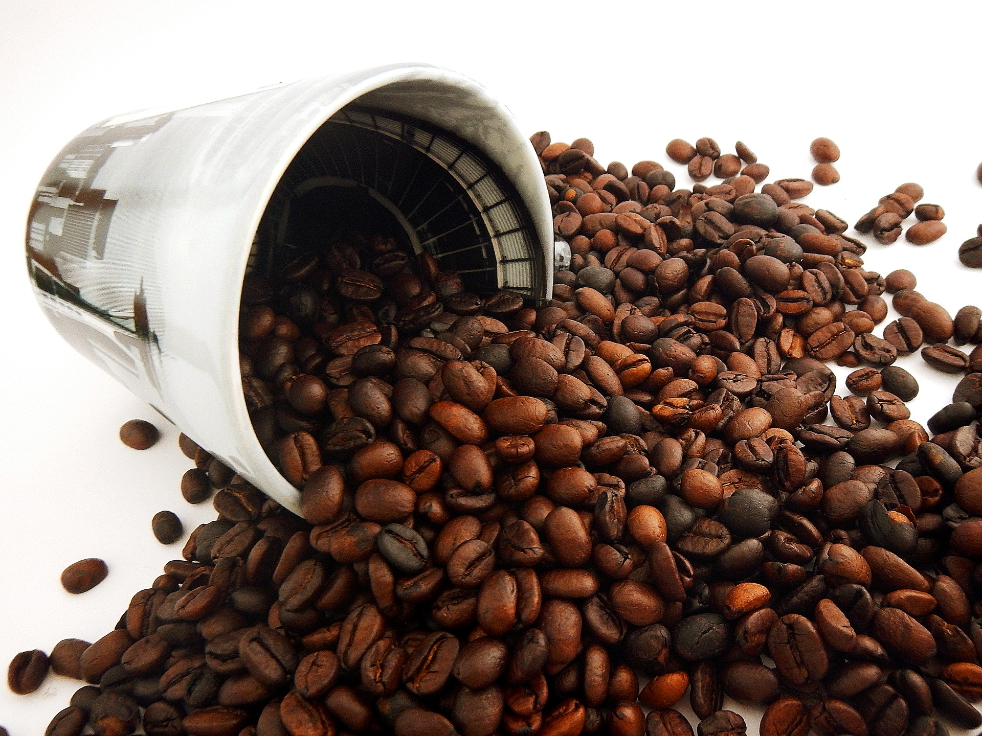 Roasted Gu Chuan coffee bean S18
