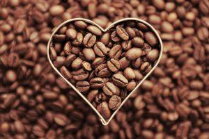 Roasted Gu Dam coffee bean S18