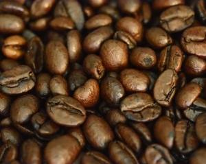 烘焙罗布斯塔咖啡豆 S18