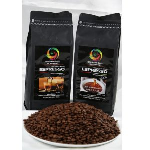 Vietnam Espresso Coffee Bean from Top Best Companies In Vietnam Coffee