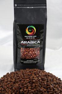 Gaobang 100% Roasted Arabica Coffee Beans 1kg