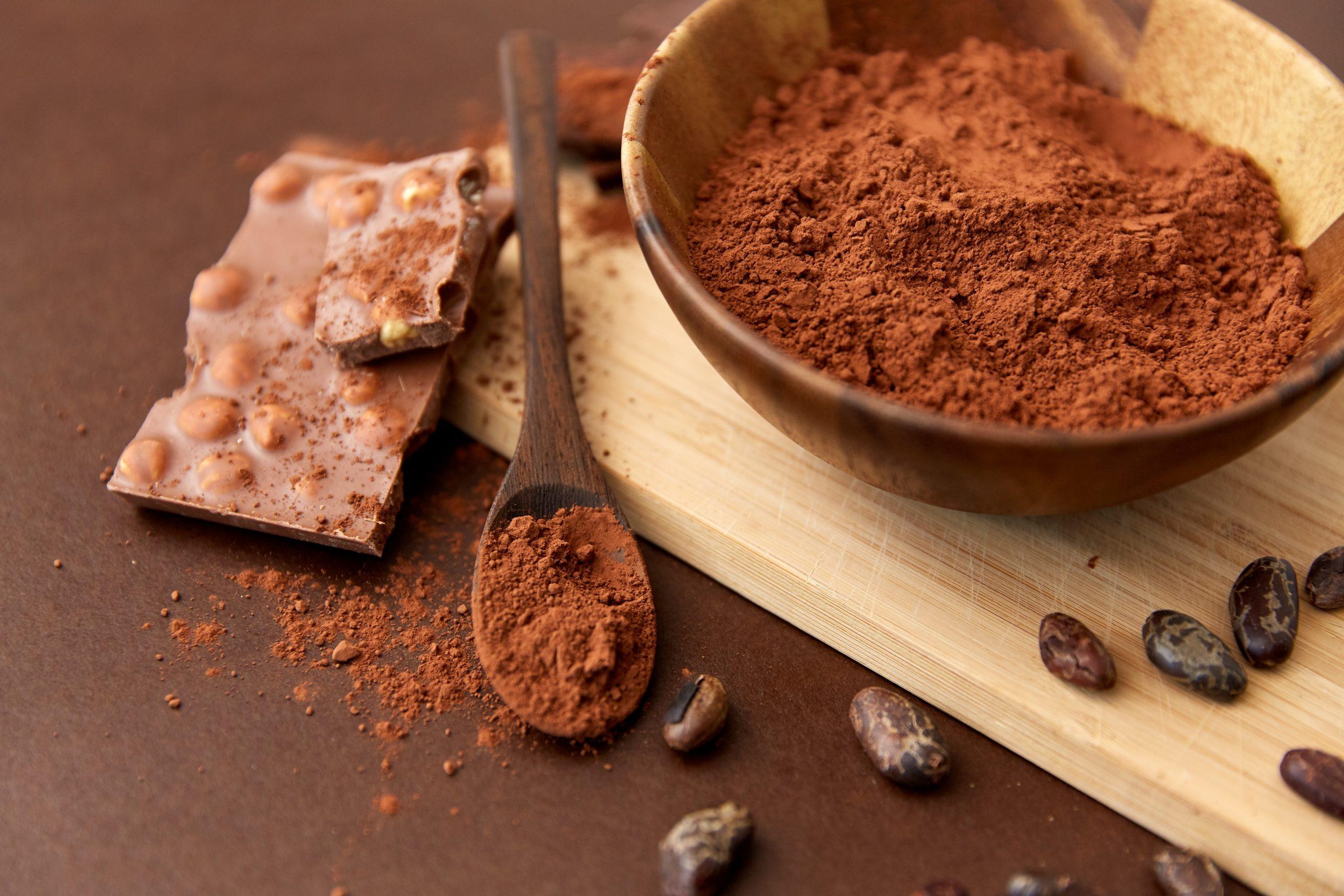 Cocoa powder 5in1 (320g)