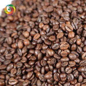 Roasted Robusta coffee S18