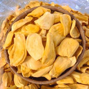 100% natural dried jack fruit/ dried jackfruit from Vietnam with top quality and proper price