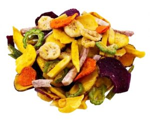 Manufacturer supplier supply mixed dried natural fruit - dried fruit snacks