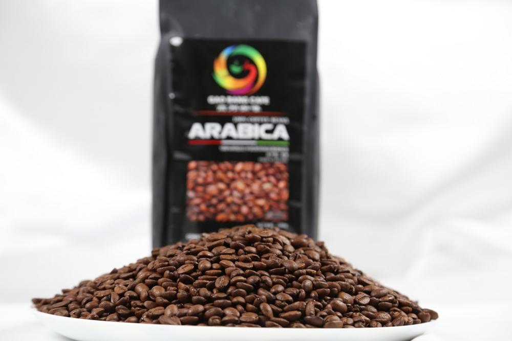 Robusta coffee bean small than 13mm