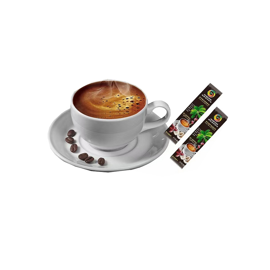2021 Best selling !! Gaobang 5in1 Coffee Instant Powder 16grams Vietnam